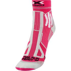 X-Socks Trail Run Energy Strømper Damer, pink
